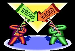Konflikte lösen, Ideen entwickeln