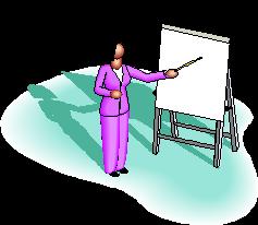 Presentation Techniques I